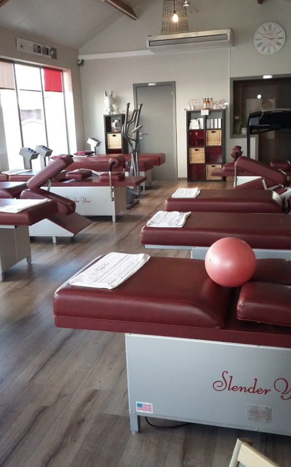 Centre de massage Thalaforme